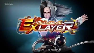Fighting EX Layer - Expert Mode