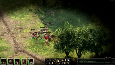 "Pillars of Eternity beta ""Есть мнение"""