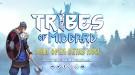 Кооперативный Viking-экшен Tribes of Midgard проводит открытое бета-тестирование