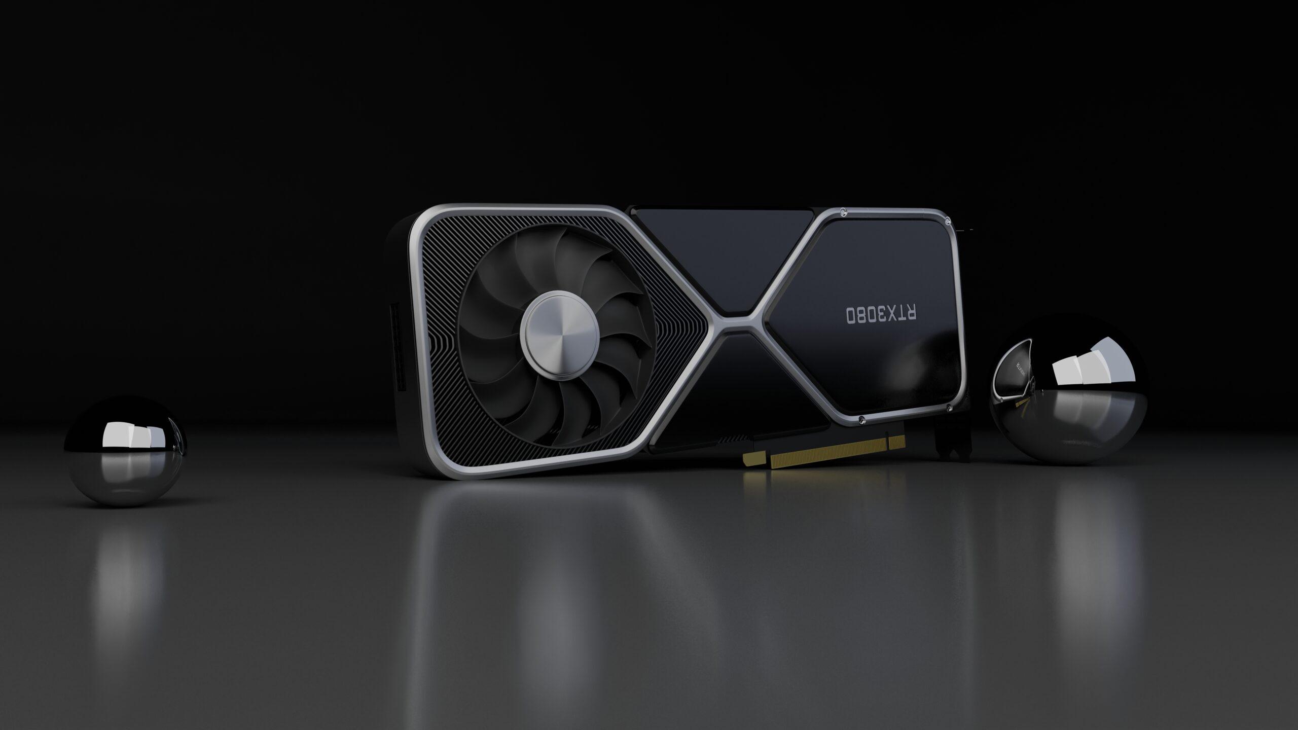 GALAX и Gainward - первые партнеры, тизерящие серию пользовательских видеокарт Nvidia GeForce RTX 30