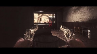 "Call of Duty: Ghosts ""Трейлер карты Departed (Invasion DLC)"""