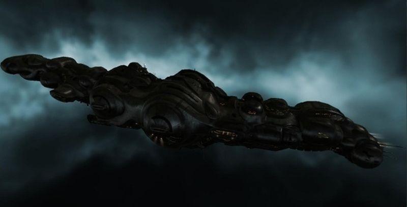 Корабль The Revenant из EVE Online стоил порядка 350 000$ и был разрушен в результате спланированной атаки