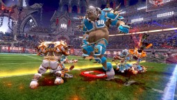 Новый трейлер Mutant Football League. Стартовал ранний доступ к версии для Xbox One