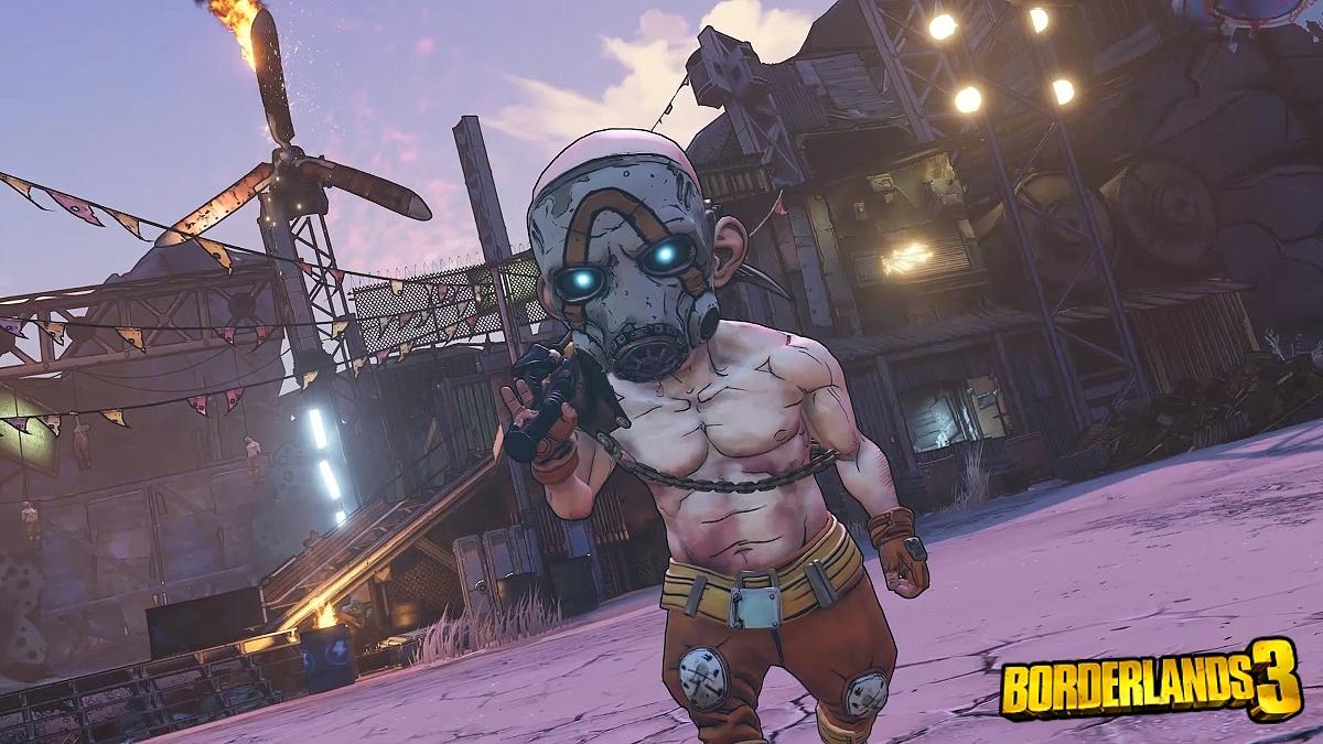 Borderlands 3 будут поддерживать большим количеством дополнительного контента после релиза