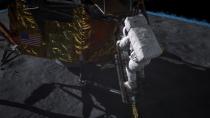 Unreal Engine 4 Apollo 11 Mission AR для Microsoft HoloLens 2 теперь доступен для скачивания