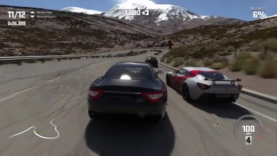 "Driveclub ""Gameplay - TAAPACA"""