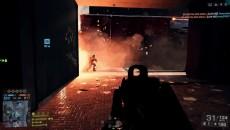 "Battlefield 4 ""Сержант Майкл Бэй"""