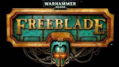 Warhammer 40,000: Freeblade - Возможности кастомизации