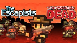 Релизный трейлер The Escapists: The Walking Dead