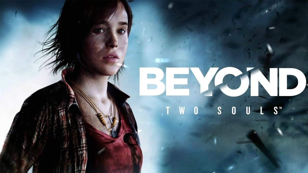 В базе данных Steam появилась Beyond: Two Souls