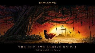 ТРЕЙЛЕР ДОПОЛНЕНИЯ HUNTING GROUNDS ДЛЯ SECRET PONCHOS (ОБЗОР)