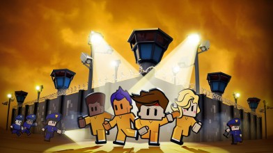 The Escapists 2: Game of the Year Edition вышла в GOG