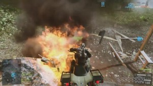 Battlefield 4 China Rising �������� ����� Guilin Peaks