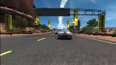 """SEGA Rally Online Arcade """"Трейлер"""""""