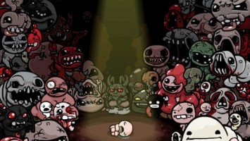 The Binding of Isaac: Afterbirth выйдет в октябре