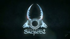 "Sacred 2: Fallen Angel ""Ice and Blood Trailer"""