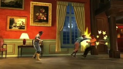"The Adventures of Tintin: The Game 2 ""E3 2011 трейлер"""