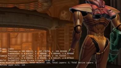 Ролик фанатского ремейка Metroid Prime для РС