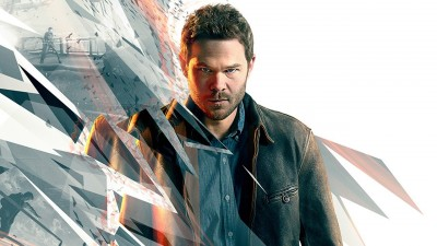 Quantum Break в Steam за 350 рублей!