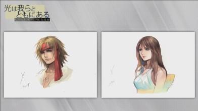Продюсер Final Fantasy X и X-2 и возможном продолжении