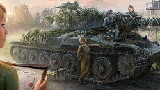 World Of Tanks: Личные боевые задачи.