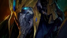 "StarCraft II: Wings of Liberty ""Видеопрофиль протоссов"""