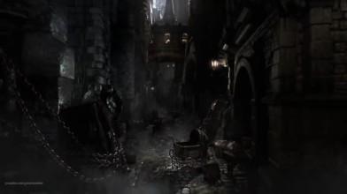 Миядзаки рассказал о намёках на Bloodborne 2