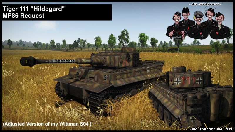 Танки из war thunder android скачать