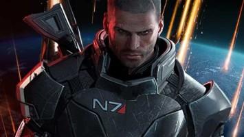 Sony раздает Mass Effect 3 на PS3 для подписчиков PS+