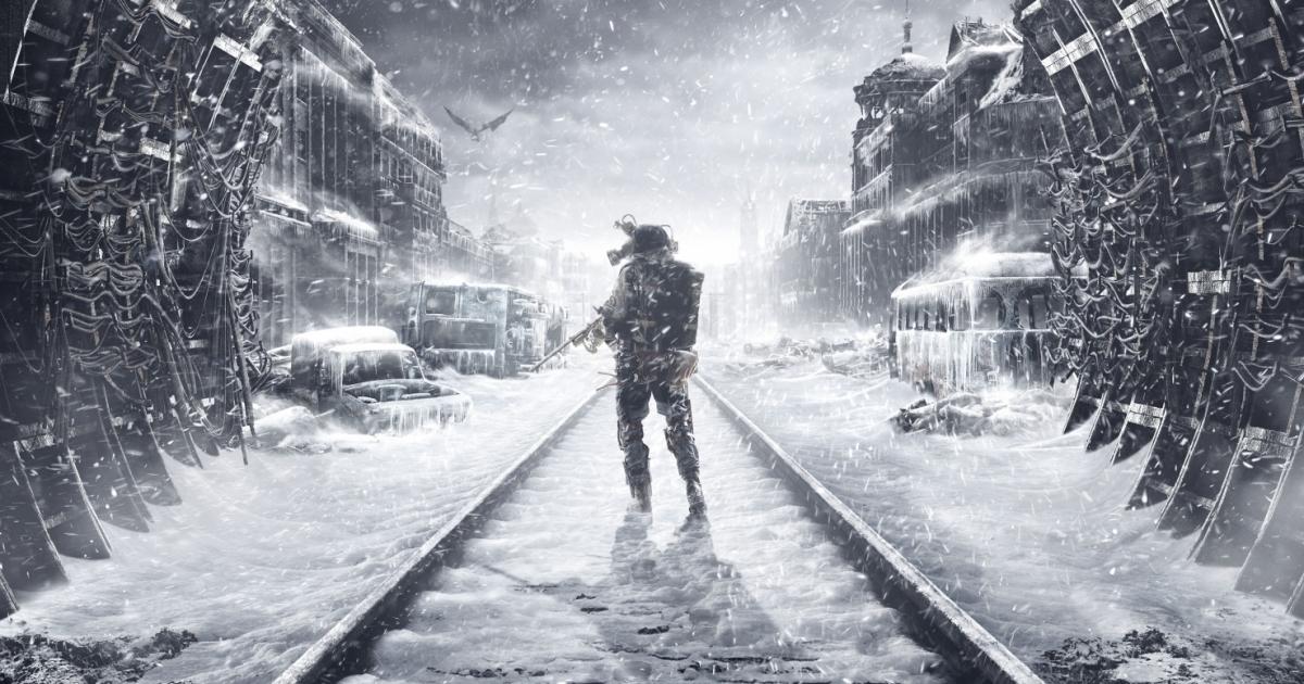 Metro Exodus не планируют выпускать в магазине GOG