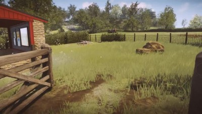 Взгляд на Everybody's Gone to the Rapture (PC-версия)
