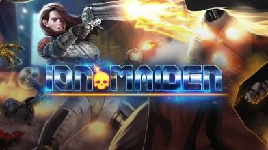 Ion Maiden что-то объявит 11 июля