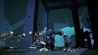 Necropolis: Brutal Edition добралась до консолей PS4 и Xbox One