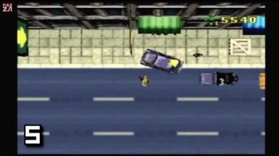7 СЕКРЕТОВ GTA 1 (1997)