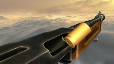 World of Guns - Как работает Автомат Томпсона