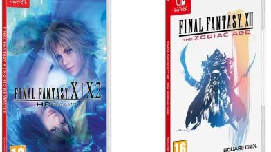 Final Fantasy X-2 HD Remaster поступит в продажу в виде кода загрузки