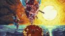 RPG с меха-роботами Chained Echoes, успешно закончила кампанию на Kickstarter