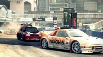 DiRT 3: Complete Edition в марте