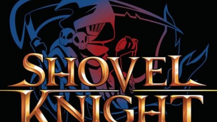 Shovel Knight: Specter of Torment выйдет в апреле