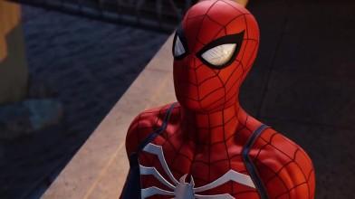 Первые 8 минут Marvel's Spider-Man: Silver Lining
