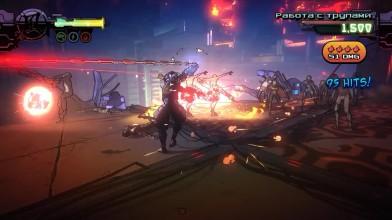Yaiba: Ninja Gaiden Z Прохождение Ч.1