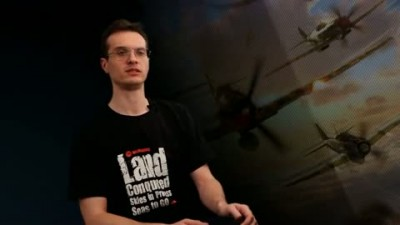 "World of Warplanes ""Дневники разработчиков. Часть 2"""
