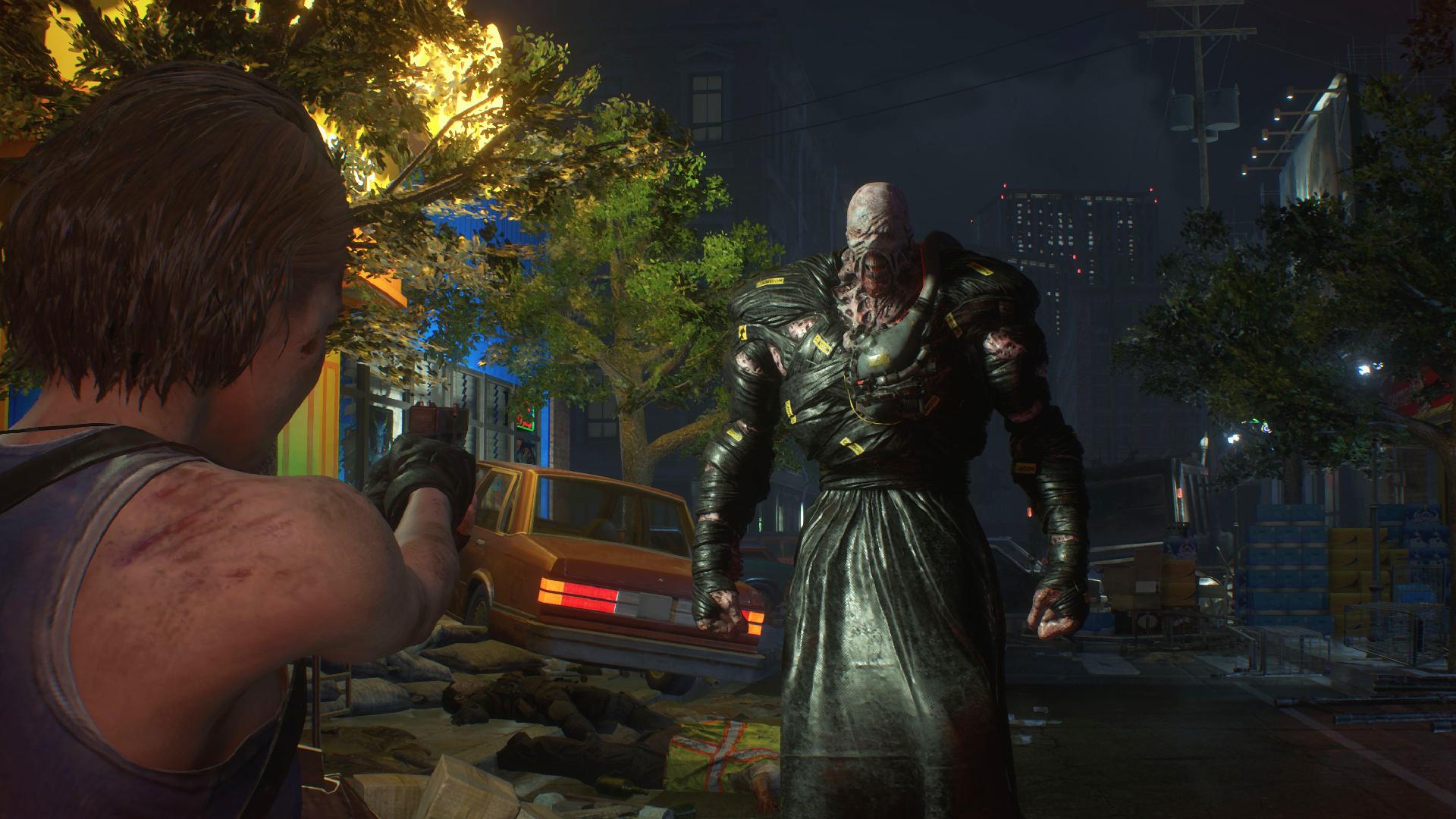 Ремейк Resident Evil 3 получил возрастной рейтинг от ESRB