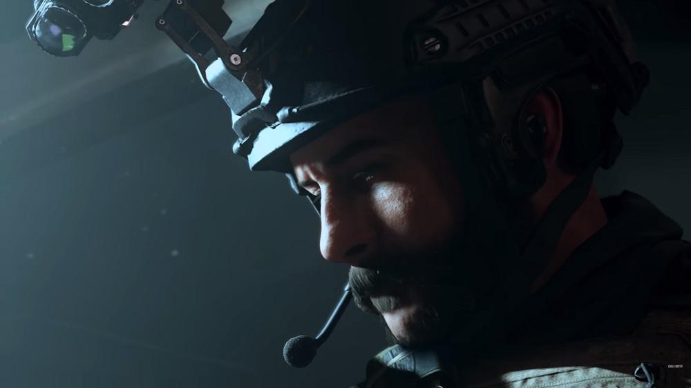 Call of Duty: Modern Warfare и проблема уровня с ребёнком-солдатом