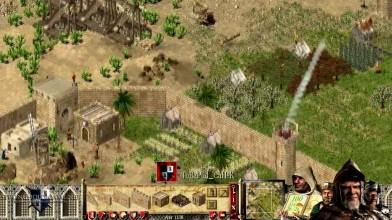 [Прохождение] Stronghold Crusader - Mission 13
