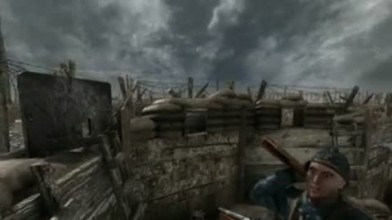"The Trench ""Pre-Alpha геймплей"""