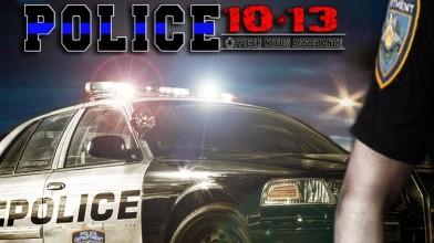 POLICE 10-13 - новые скриншоты (прогресс разработки)