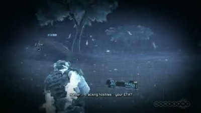 "Ghost Recon: Future Soldier ""Desert Storm Gameplay"""