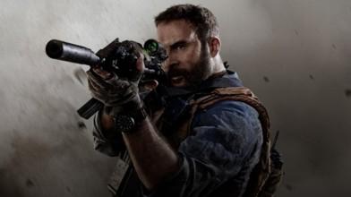 CoD Modern Warfare - союзники будут активно реагировать на наши действия