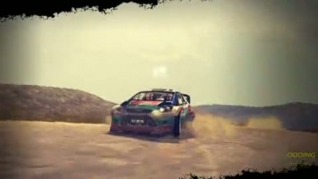 "World Rally Championship 2 ""Трейлер"""